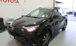 Make Toyota Model RAV4 Year 2016 Colour Black kms 60709 Trans Automatic Price: $23,995 Stock Number: 20263AX VIN: 2T3BFREV5GW462978 Interior Colour: Black Cylinders: 4 Fuel: Regular Unleaded Call us toll-free at 1 877 295-1367