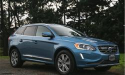 Make Volvo Model XC60 Year 2016 Colour Blue kms 33589 Trans Automatic Price: $39,990 Stock Number: 86981 VIN: yv4902rk0g2787809 Interior Colour: Charcoal Engine: I-6 cyl Fuel: Premium Unleaded Every one of our vehicles has been inspected, mechanically
