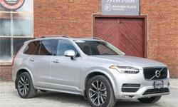 Make Volvo Model XC90 Year 2016 Colour Grey kms 38805 Trans Automatic Price: $47,888 Stock Number: 19006-1 VIN: YV4A22PK1G1015254 Interior Colour: Charcoal Engine: I-4 cyl Fuel: Premium Unleaded Every one of our vehicles has been inspected, mechanically