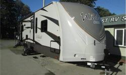 Price: $39,900 29rlx wildcat maxx , four season trailer , like new , double slide , fire place