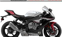 2016 Yamaha YZF-R1S $16699 The perfect combination of sportiness and streetability! Colour: White. Buy with confidence from a Genuine Yamaha Dealership. ContactPatrick or Dave at our Surrey location - 604-588-4988. Daytona Motorsports also has a