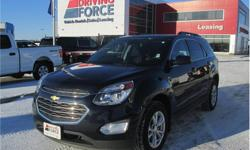 Make Chevrolet Model Equinox Year 2017 Colour Blue kms 44345 Trans Automatic Price: $25,998 Stock Number: 138936 VIN: 2GNFLFEK3H6312869 Interior Colour: Black Cylinders: 4 - Cyl Fuel: Gasoline This 2017 Chevrolet Equinox 1LT 5 Passenger All Wheel Drive