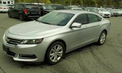 Make Chevrolet Model Impala Year 2017 Colour Gray kms 55509 Trans Automatic Stock #: BC0030301 VIN: 2G1105SA4H9170539 2017 Chevrolet Impala LT, 2.5L, 4 cylinder, 4 door, automatic, FWD, 4-Wheel AB, cruise control, air conditioning, AM/FM radio, CD player,
