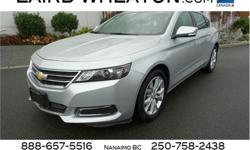 Make Chevrolet Model Impala Year 2017 Colour Silver Ice Metallic kms 43064 Trans Automatic Price: $17,500 Stock Number: 102618 VIN: 2G1105S37H9160685 Engine: Gas/Ethanol V6 3.6L/217 Cylinders: 6 Fuel: Flex Fuel KBB.com Best Buy Awards. This Chevrolet
