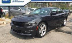Make Dodge Model Charger Year 2017 Colour Black kms 12730 Trans Automatic Price: $31,999 Stock Number: AR5129 VIN: 2C3CDXHG1HH615129 Engine: 292HP 3.6L V6 Cylinder Engine Fuel: Gasoline Low Mileage, Bluetooth, Premium Sound Package, Heated Seats, Remote