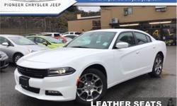 Make Dodge Model Charger Year 2017 Colour White kms 15796 Trans Automatic Price: $30,888 Stock Number: AC8145 VIN: 2C3CDXJG5HH608145 Engine: 292HP 3.6L V6 Cylinder Engine Fuel: Gasoline Low Mileage, Bluetooth, Premium Sound Package, Heated Seats, Remote