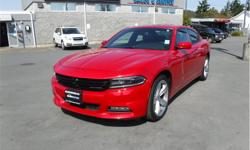 Make Dodge Model Charger Year 2017 Colour Red kms 21480 Trans Automatic Price: $29,588 Stock Number: C24569 VIN: 2C3CDXHG1HH623067 Interior Colour: Black Engine: 3.6L PENTASTAR VVT V6 Cylinders: 6 Fuel: Gasoline Accident Free, Back Up Camera, Memory