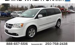 Make Dodge Model Grand Caravan Year 2017 Colour Bright White kms 40711 Trans Automatic Price: $19,800 Stock Number: 108504 VIN: 2C4RDGDG9HR645906 Engine: Regular Unleaded V-6 3.6 L/220 Cylinders: 6 Fuel: Gasoline This Dodge Grand Caravan delivers a