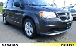 Make Dodge Model Grand Caravan Year 2017 Colour Grey kms 474 Trans Automatic Price: $27,843 Stock Number: 7CV1580 VIN: 2C4RDGBG2HR871580 Engine: V6 At Nanaimo Chrysler all pre-owned vehicles have been through a complete safety inspection and