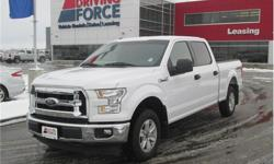 Make Ford Model F-150 Year 2017 Colour White kms 34312 Trans Automatic Price: $35,999 Stock Number: 138154 VIN: 1FTFW1EF1HKD03686 Interior Colour: Grey Cylinders: 8 - Cyl Fuel: Gasoline This 2017 Ford F-150 XLT Crew Cab 4WD is ready for work or play.