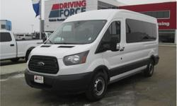 Make Ford Model Transit Wagon Year 2017 Colour White kms 47884 Trans Automatic Price: $39,998 Stock Number: 135306 VIN: 1FBAX2CM8HKA00116 Interior Colour: Grey Cylinders: 6 - Cyl Fuel: Gasoline This 15 passenger transportation solution awaits you to drive