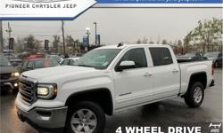 Make GMC Model Sierra 1500 Year 2017 Colour White kms 31240 Trans Automatic Price: $38,995 Stock Number: AT4071 VIN: 3GTU2MEH1HG314071 Engine: 285HP 4.3L V6 Cylinder Engine Fuel: Gasoline Rear View Camera, Bluetooth, Remote Keyless Entry, Power Windows,