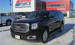 Make GMC Model Yukon XL Year 2017 Colour Black kms 56147 Trans Automatic Price: $54,998 Stock Number: 139041 VIN: 1GKS2GKCXHR246794 Interior Colour: Black Cylinders: 8 - Cyl Fuel: Gasoline This 2017 GMC Yukon XL SLT Luxury 8 Passenger 4X4 SUV comes with a