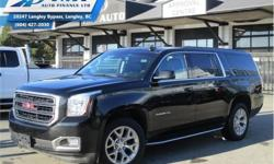 Make GMC Model Yukon XL Year 2017 Colour Black kms 49067 Trans Automatic Price: $58,900 Stock Number: ZA4245 VIN: 1GKS2GKC5HR234245 Engine: 5.3L 8 Cylinder Engine Fuel: Gasoline Leather Seats, Bluetooth, Heated Seats, Premium Sound Package, Power