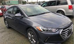 Make Hyundai Model Elantra Year 2017 Colour Grey kms 25347 Trans Manual Price: $16,529 Stock Number: JU517133A VIN: KMHD84LF6HU187424 Interior Colour: Black Engine: 2.0L I4 MPI DOHC 16V ULEV II 147hp Fuel: Regular Unleaded Are you from out of town? Ask
