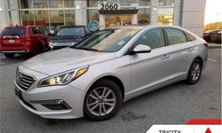 Make Hyundai Model Sonata Year 2017 Colour Silver kms 43150 Trans Automatic Price: $23,995 Stock Number: BCP4839A VIN: 5NPE24AF5HH484028 Interior Colour: Grey Engine: 185HP 2.4L 4 Cylinder Engine Fuel: Gasoline Bluetooth, Heated Seats, Rear View Camera,