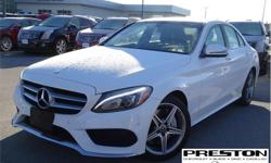 Make Mercedes-Benz Model C300 Year 2017 Colour White kms 47650 Trans Automatic Price: $36,995 Stock Number: 8000981 VIN: 55SWF4KB1HU221360 Interior Colour: Black Local, clean accident free history on car proof, extra clean in and out, well kept by the