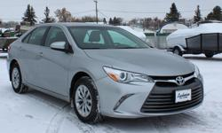 Make Toyota Year 2017 Colour Silver Trans Automatic kms 47714 No Haggle, No Hassle Price $20,555 or $154 Bi-wEEkly Save $9,990 from New! Star Safety System STANDARD FEATURES INTERIOR Power steering 3-spoke steering wheel Tilt steering Telescopic steering