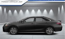 Make Toyota Model Camry Year 2017 Colour Black kms 48647 Trans Automatic Price: $18,388 Stock Number: HA2740 VIN: 4T1BF1FK4HU372740 Engine: 178HP 2.5L 4 Cylinder Engine Fuel: Gasoline Rear View Camera, Bluetooth, Steering Wheel Audio Control, Air