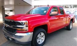 Make Chevrolet Model Silverado 1500 Year 2018 Colour Red kms 13360 Trans Automatic Price: $37,988 Stock Number: D24701 VIN: 1GCVKREC8JZ242958 Interior Colour: Black Engine: 5.3L ECOTEC3 V8 WITH ACTIVE FUEL MANAGEMENT, DIREC Cylinders: 8 Fuel: Gasoline
