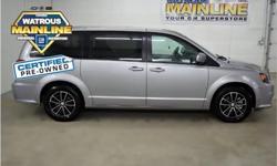 Make Dodge Model Grand Caravan Year 2018 Colour Billet Metallic kms 40510 Trans Automatic Price: $29,995 Stock Number: M7451 VIN: 2C4RDGEG7JR179929 Interior Colour: Black Engine: Regular Unleaded V-6 3.6 L/220 Cylinders: 6 Fuel: Gasoline Check out this