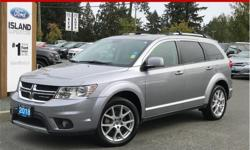 Make Dodge Model Journey Year 2018 Colour White kms 28303 Trans Automatic Price: $26,600 Stock Number: CB079 VIN: 3C4PDDFG2JT197384 Interior Colour: Black Engine: 3.6 Cylinders: 6 Fuel: Gasoline Leather, satellite radio, dual climate control, heated