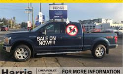 Make Ford Model F-150 Year 2018 Colour Blue Jeans Metallic kms 9314 Price: $42,900 VIN: 1FTFW1EG6JKC06210 Interior Colour: Dark Earth Gray Engine: 3.5L V6 F DOHC 24V Cylinders: 6 Fuel: Gasoline 2018 Ford F-150 Crew 4x4 XLT 301A in Blue Jeans Metallic has