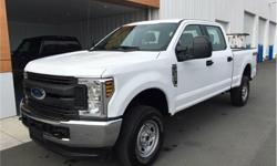 Make Ford Model F-350 Super Duty SRW Year 2018 Colour White kms 9204 Trans Automatic Price: $46,480 Stock Number: 40001 VIN: 1FT8W3B63JEB78378 Interior Colour: Black Engine: 6.2L V8 Engine Configuration: V-shape Cylinders: 8 Accident-Free, Smoke-Free,