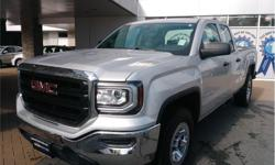 Make GMC Model Sierra Year 2018 Colour Grey kms 9061 Trans Automatic Price: $34,995 Stock Number: D24053A VIN: 1GTR1LEH9JZ193332 Interior Colour: Grey Engine: 4.3L ECOTEC3 V6 WITH ACTIVE FUEL MANAGEMENT Cylinders: 6 Fuel: Gasoline BC Only, Auto