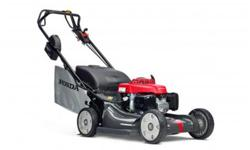 Price: $1,099 $96 Freight, Assembly, & Pre-Delivery Inspection Engine Manufacturer: Honda Engine Type: GCV190A, 4-stroke, OHC Displacement: 187 cc (11.4 CID) Transmission: Hydrostatic Wheel Size: 23 cm (9 in.) with deep tread Fuel Capacity: 0.93 L (32.7