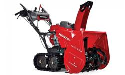 Price: $3,549 $196 Freight, Assembly, and Pre-Delivery Inspection Engine Type: GX200T2, 4-stroke, OHV, single-cylinder Engine Manufacturer: Honda Engine Displacement: 196 cc (12 CID) Width: 60.5 cm (23.8 in.) Starting: Recoil Max Discharge: 15 m (49.2
