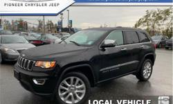 Make Jeep Model Grand Cherokee Year 2018 Colour Diamond Black Crystal P/c kms 13230 Trans Automatic Price: $35,888 Stock Number: U9564 VIN: 1C4RJFAG6JC219564 Interior Colour: Black Engine: 295HP 3.6L V6 Cylinder Engine Fuel: Gasoline 2BE Preferred