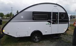 Price: $39,815 Stock Number: R461 2018 T@B 400 YOU'LL LOVE ALL THESE FEATURES OF THE T@B 320 TEARDROP CAMPERnüCamp RV believes in providing the highest quality recreational vehicle product available on the North American market (in the world, actually,