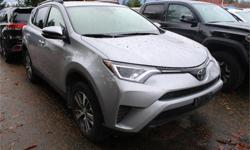 """Make Toyota Model RAV4 Year 2018 Colour Silver kms 21612 Trans Automatic Price: $25,096 Stock Number: P2124 VIN: 2T3ZFREV6JW437416 Interior Colour: Black Cylinders: 4 5.5"""" Touch Screen, Back-up Camera, A/C, Bluetooth, Cruise Control Make the most of every"""