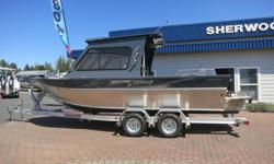 This sporty 2018 Weldcraft 210 Revolution Bulkhead comes powered by a Yamaha VF175XA and packaged with a 5000lb Tuff Trailer. This new Weldcraft 210 Revolution is a hybrid sports fishing vessel and family runabout. It was designed specifically to maximize