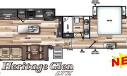 Price: $69,980 Stock Number: 19N0157 VIN: 4X4FWBK21KU017964 Interior Colour: Fossil This is very spacious and full of all the creature comforts of home away from home. Just waiting to begin some outdoor memories with family and friends. Galaxy RV is part