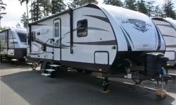 Price: $42,950 Stock Number: 881704-4200 VIN: 58TBH0BNXK3UB3093 Interior Colour: JAVA Highland Ridge Open Range Ultra Lite travel trailer UT2410RL highlights: U-Shaped Dinette Double Entry Bath Arched Ceiling   When you are ready to make