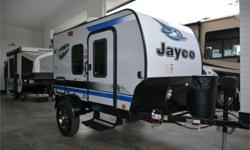Price: $19,250 Stock Number: 973104-4323 VIN: 1UJBJ0AE1K1310218 Interior Colour: MIDNIGHT Jayco Hummingbird travel trailer 10RK highlights: Exterior LED Lighting (2) Marine Grade Exterior Speakers Aerodynamic, Round Profile Jayco Exclusive Simmons