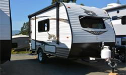 Price: $18,950 Stock Number: 950664-4291 VIN: 1UJBJ0AG8K77C0153 Interior Colour: havana Jayco Jay Flight SLX Western Edition 145RB highlights: Front Dinette Wardrobe Large Front Window Private Toilet and Tub   A perfect unit for a couple or family of