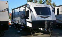 Price: $53,950 Stock Number: 955848-4297 VIN: 1UJBJ0BS0K1420083 Interior Colour: Midnight Jayco White Hawk 29FLS travel trailer highlights: Two Entry/Exit Doors Private Bedroom Two Slides 2-Year Limited Warranty Magnum Truss Roof   Nothing could be