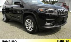 Make Jeep Model Cherokee Year 2019 Colour Black kms 4200 Trans Automatic Price: $33,500 Stock Number: 9CH0057A VIN: 1C4PJMCX7KD152932 Interior Colour: Black Engine: V6 Fuel: Regular Unleaded Basically Brand New! One Owner. No Accidents. Remote Start.
