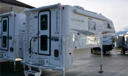Price: $57,950 Stock Number: 990616-4338 VIN: NL9-6Q9621LE Northern Lite Limited Edition 9-6 Wet Bath truck camper highlights: Plenty of Storage External Speakers Stainless Steel Sink Queen Bed  If you want a high end, light weight truck camper then