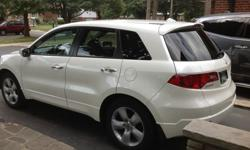 2009 Acura RDX TURBO SH-AWD SUVFull maintenance has been performed to meet the standards of inspection. Proof of maintenance and car paper will be provided upon request. This vehicle is in excellent condition - no accidents, damage, repairs had been made