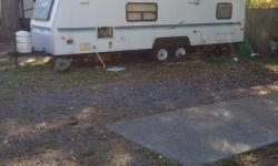 trailer for sale. needs little tlc. nothing major. its lived in now. 1994