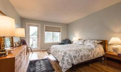 # Bath 2 Sq Ft 1195 MLS 363654 # Bed 2 Updated 2 bedroom, 2 bathroom condo along the Gorge Waterway with water views! Ideal layout with completed separated bedrooms, plenty of space for a dining room, a laundry/storage room, plus the master bedroom has