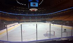 I HAVE 2 GOLD TICKETS AVAILABLE FOR THE TORONTO MAPLE LEAFS VS VANCOUVER CANUKS DEC 17TH. THESE TICKETS ARE LOCATED IN SECTION 114 ROW 13. PLEASE LOOK AT THE PICTURE FOR EXACT SEAT LOCATION. THESE TICKETS ARE HARD COPY AND SIDE BY SIDE.