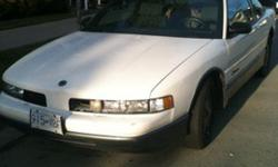 89 oldsmobile cutlass for parts