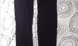 All four pants for $30 obo Black leggings size: S-M patterned leggings size: S high waisted patterned leggings size: M yoga pants size: M Please email