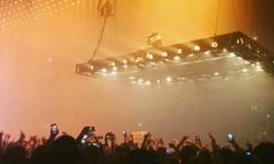 I have 4 incredible tickets for Kanye's show in Vancouver October 17th. They are in the 9th row of section 114, and I'm willing to sell them in groups of 2 for $250 per ticket. We can meet in person at the police station and I'll transfer the tickets to