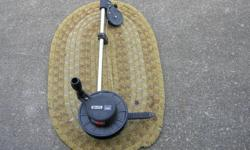 6.75 in. SCOTTY DOWNRIGGER. With a 24 in. arm. In very good condition.